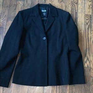 Rafaela black blazer!!
